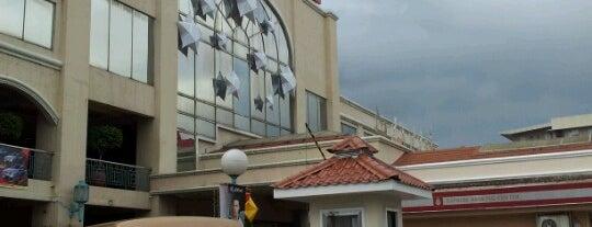 Gaisano Country Mall is one of CEBU PI.