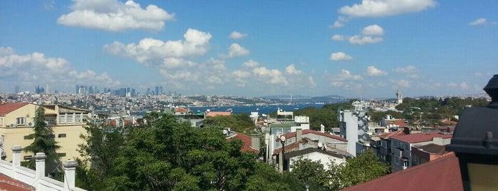 Alaaddin Hotel Istanbul is one of Posti salvati di Katerina.