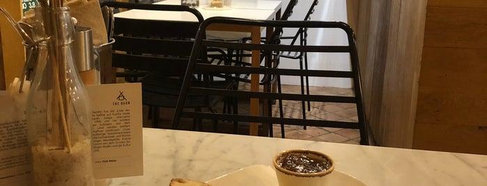 Tamper! Espresso Bar is one of Resto&Bar Lille.