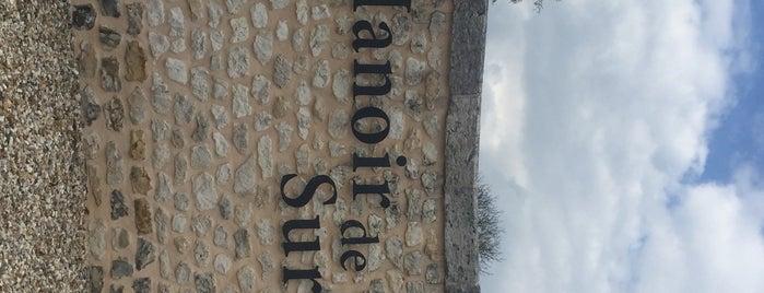 Manoir de Surville is one of Heath : понравившиеся места.