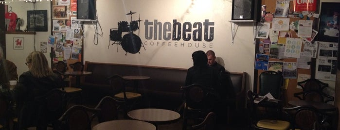 The Beat Coffeehouse is one of Vegas: eat like a local.