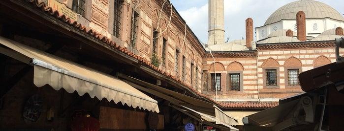 Kemeraltı is one of Locais salvos de MC.