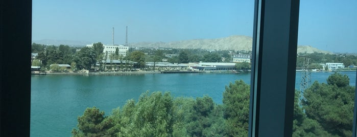 Kür Hotel is one of สถานที่ที่ Gabriel ถูกใจ.