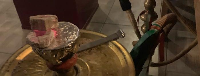 Mola Cafe is one of Eskişehir - Yeme İçme Eğlence.