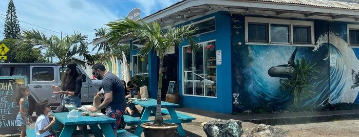 Kū'au Store is one of Aloha Hawaii.
