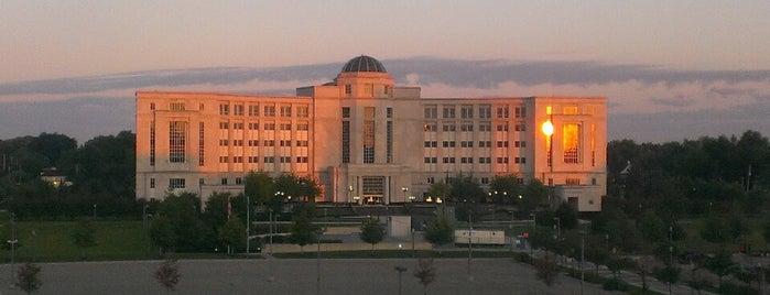 Michigan Department of Education is one of Caryn'ın Beğendiği Mekanlar.