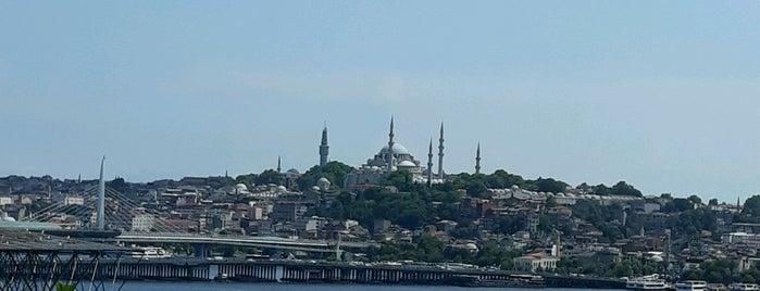 Okmeydanı Eğitim ve Araştırma Hastanesi Kasımpaşa Binası is one of Ugur e..