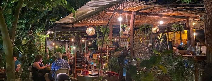 Nixtamal is one of Tempat yang Disukai Tufic.