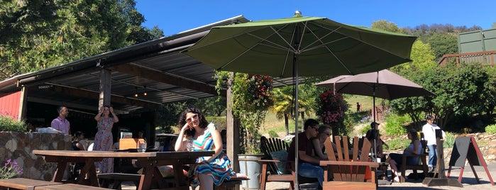 Donkey Bar is one of Do: Sonoma ☑️.