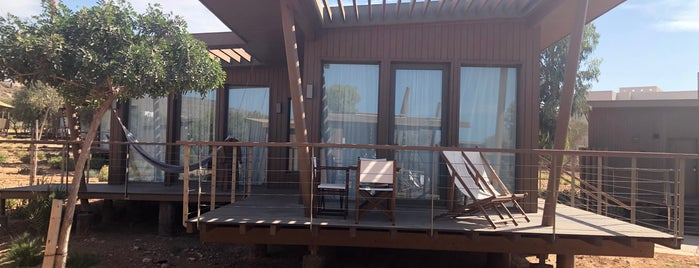 Sol House Taghazout Beach is one of Lugares favoritos de Martien.