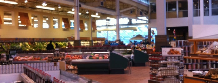 Loblaws is one of Toronto.