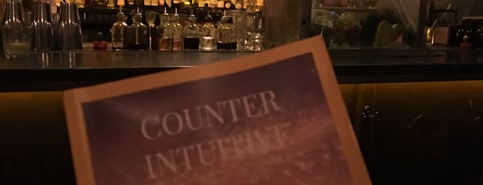 Counter Intuitive is one of Arizonaaa.