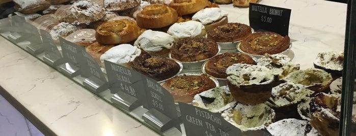 Bakerie is one of To-do - Restaurants & Bars.