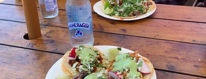 Tacos el Gordo is one of Orte, die Enrique gefallen.