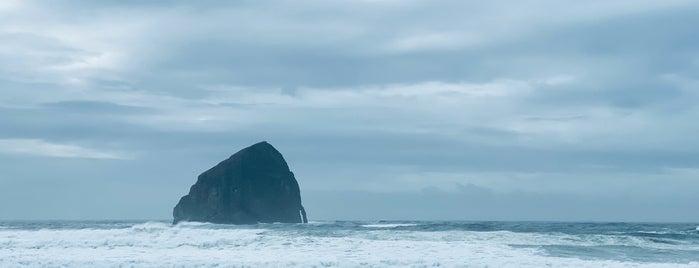 Cape Kiwanda State Natural Area is one of Portland / Oregon Road Trip.