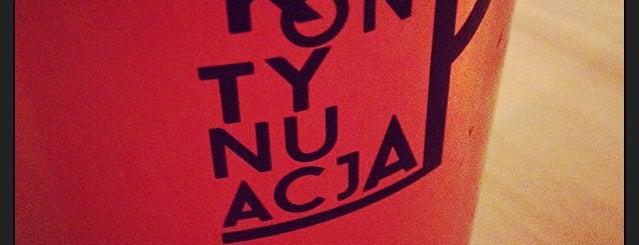 Kontynuacja is one of Wroclaw.