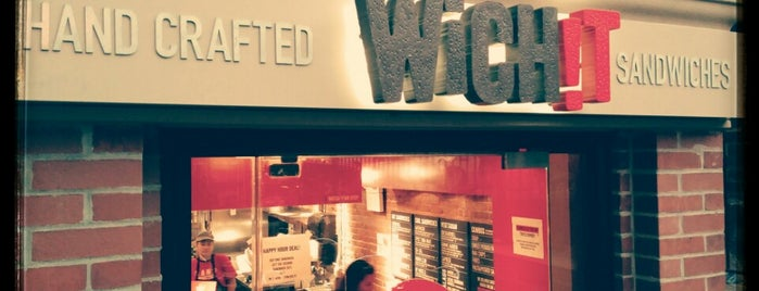 Wichit is one of Best Cheap Eats around Boston.