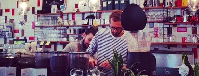 Café Labath is one of Gent.
