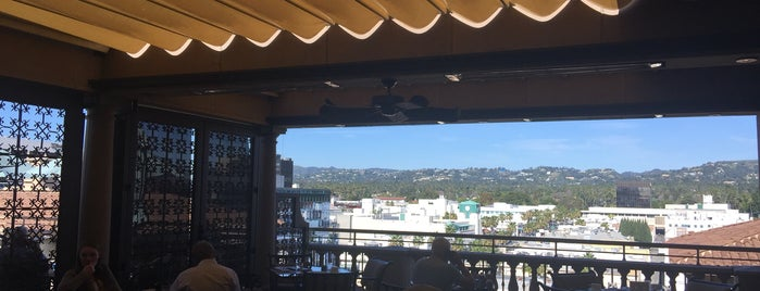 The Rooftop Grill is one of SimpleFoodie Recommends.