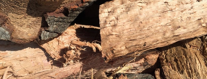 Alpine Firewood is one of SimpleFoodie Recommends.