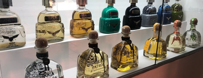 Museo Del Tequila is one of Mexico/Jalisco.