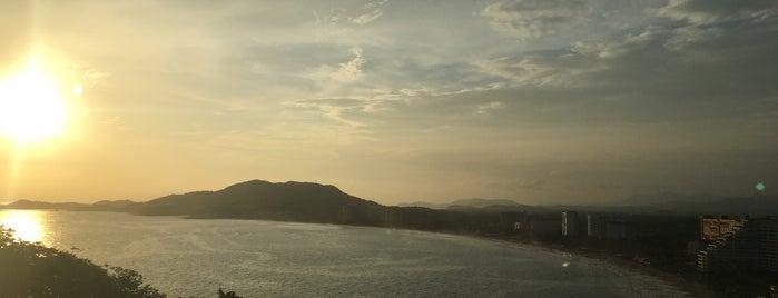 El Faro is one of Tempat yang Disukai César.