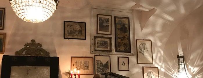 La casa di Ninetta is one of Mangiare napoletano a Napoli e dintorni.