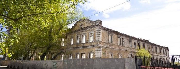 Торговый дом купцов Ижболдиных is one of kurgan.pro.