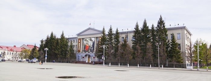 Правительство Курганской области is one of kurgan.pro.