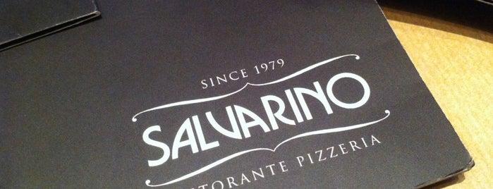 Salvarino is one of Posti che sono piaciuti a Denis.
