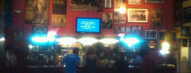 Bar La Mutualista is one of Guadalajara naughty.