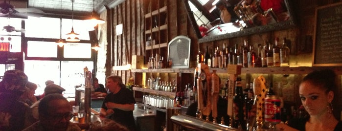 Nostrand Avenue Pub is one of New Beer Spots in NYC.