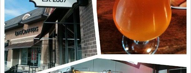 Nebraska Brewing Company is one of Omaha Bucket List.