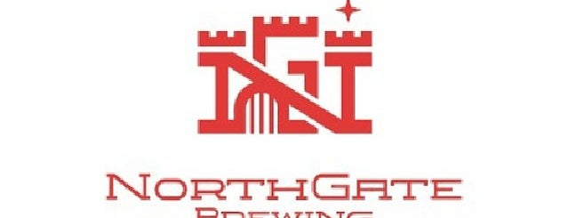 Northgate Brewing is one of Tap Rooms / Breweries in the Greater MN Area.
