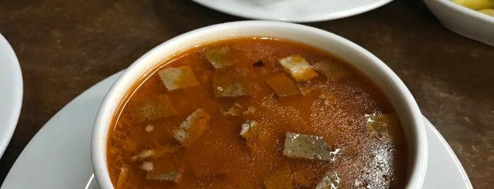 Derya Et lokantası is one of i 님이 좋아한 장소.