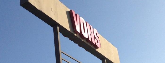 VONS is one of LA's Best Food Trucks.