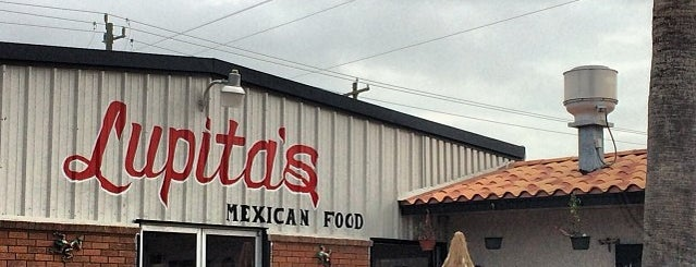 Lupita's Mexican Food is one of Brazoria County.