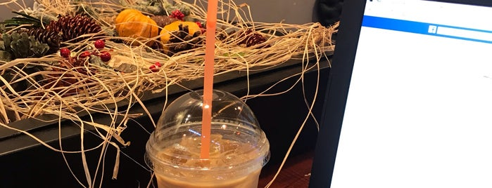 Soulmate Coffee & Bakery is one of Posti che sono piaciuti a Gökhan.