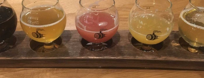 Weldwerks is one of Tappin the Rockies...