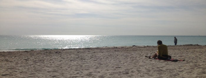 South Beach is one of Visit to Miami.