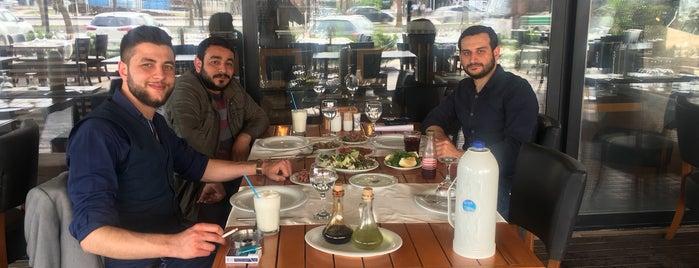 Gültekin Kebap Türkmenbaşı is one of Birgül'un Beğendiği Mekanlar.