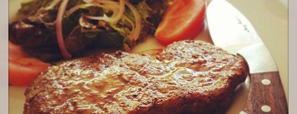 Corazón de Alcachofa is one of Los Mejores Restaurantes de Guadalajara.