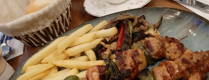 Bodrum Mantı & Cafe is one of Posti che sono piaciuti a Hatiimio.