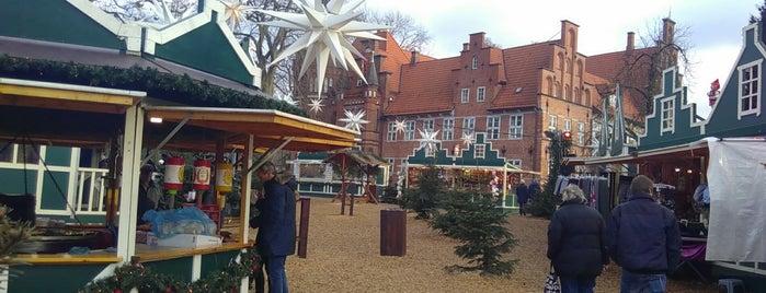 Bergedorfer Wichtelmarkt is one of Weihnachtsmärkte 2.