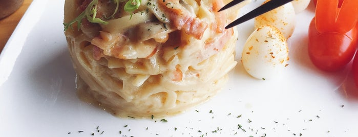Pacific Bistro is one of KaiZenさんのお気に入りスポット.