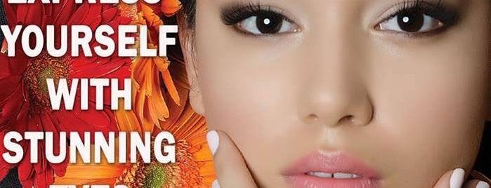 Amazing Lash Studio is one of Beautylicious.