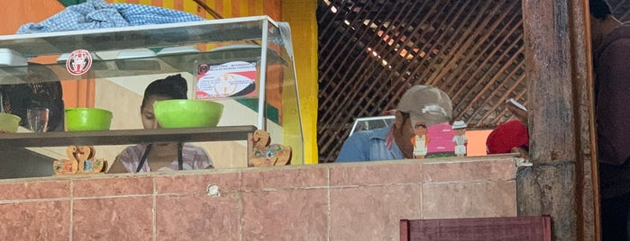 Taqueria El Socio is one of QRoo.