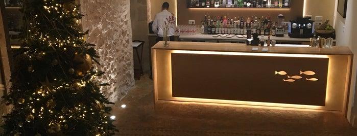Sa Creu Nova Arthotel & SPA is one of Want to Try Out New.