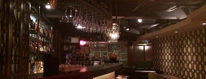 Yu Club is one of Tempat yang Disimpan Nic.