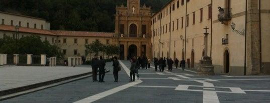 Basilica San Francesco di Paola is one of #invasionidigitali 2013.